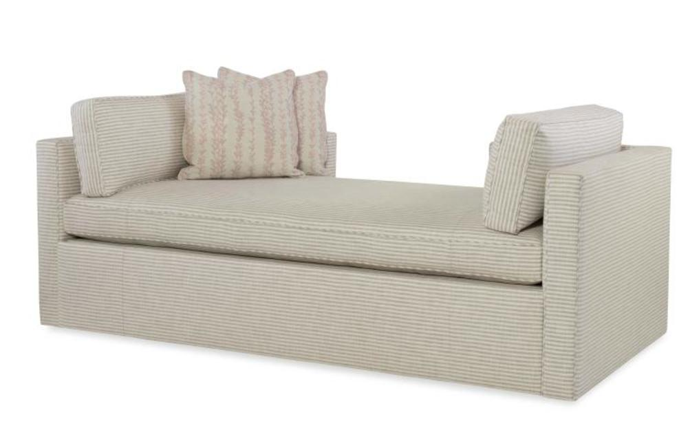 Highland House - Blanche Daybed with Trundle