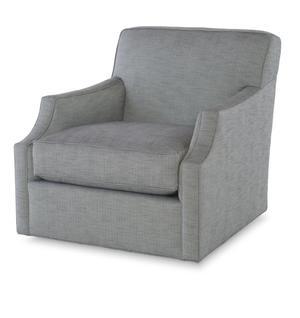 Thumbnail of Highland House - Baxter Swivel Chair