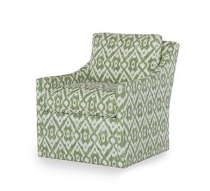 Thumbnail of Highland House - Truman Swivel Chair