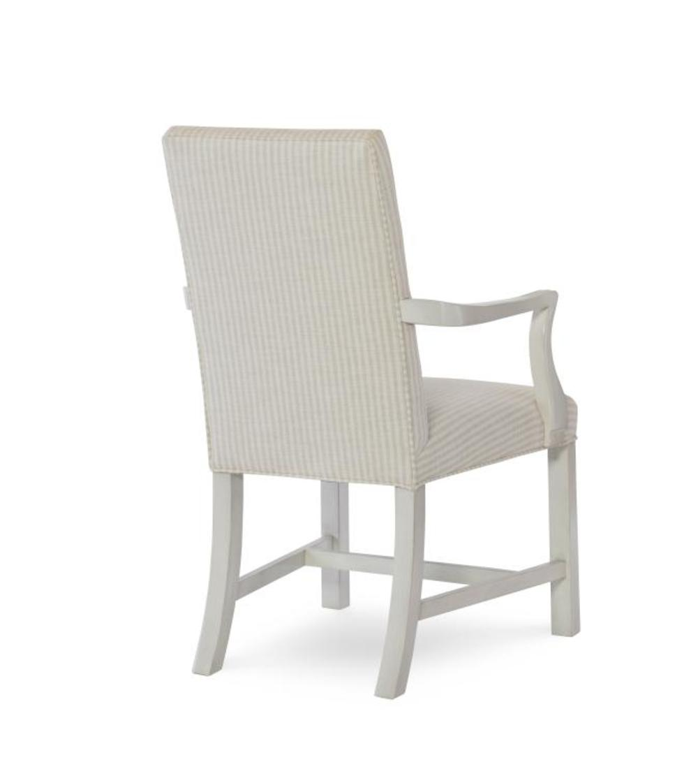 Highland House - Rollins Arm Chair