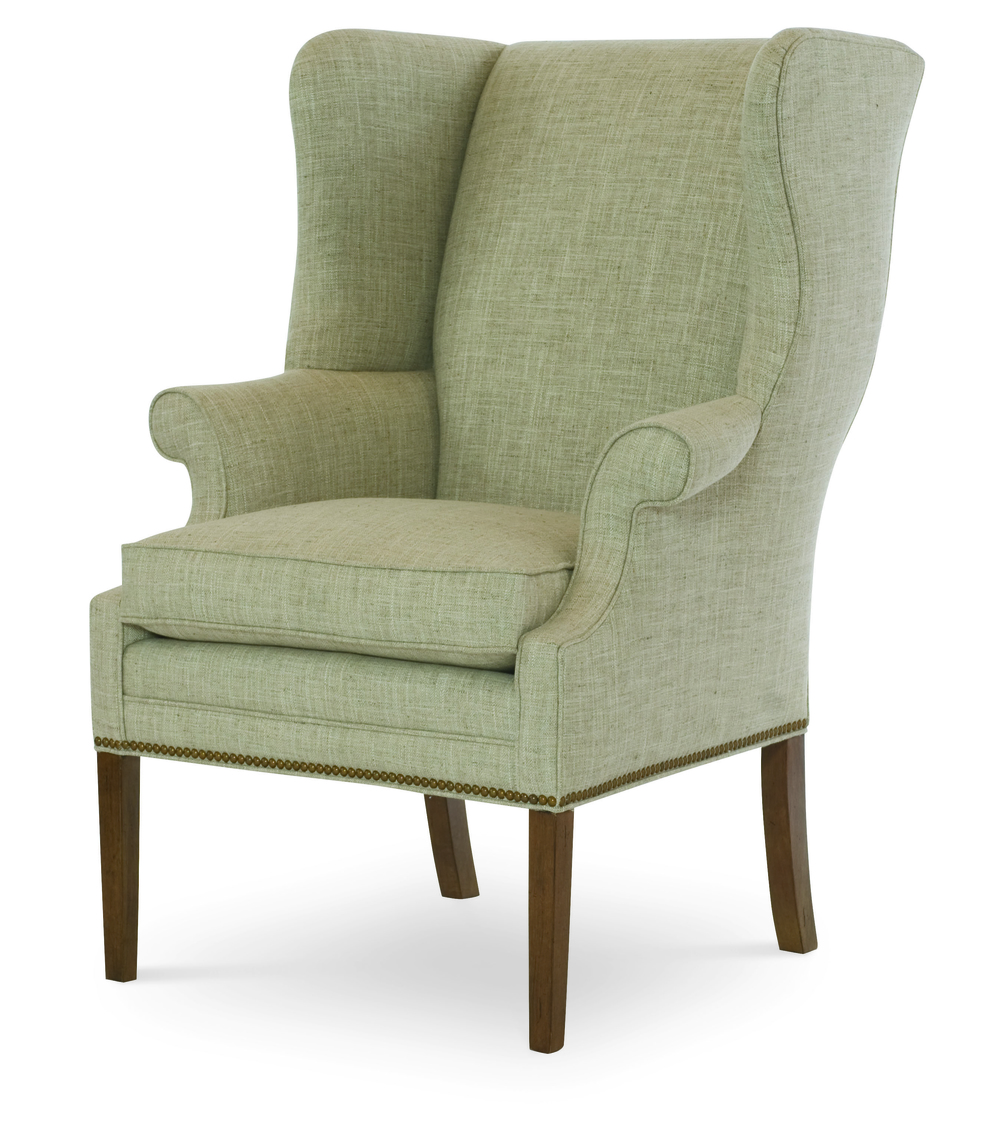 Highland House - Radcliffe Wing Chair