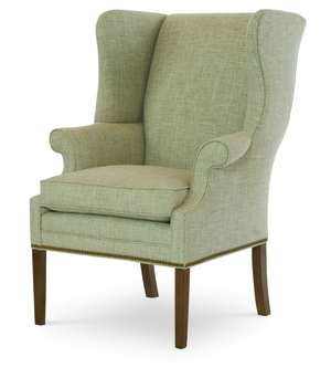 Thumbnail of Highland House - Radcliffe Wing Chair