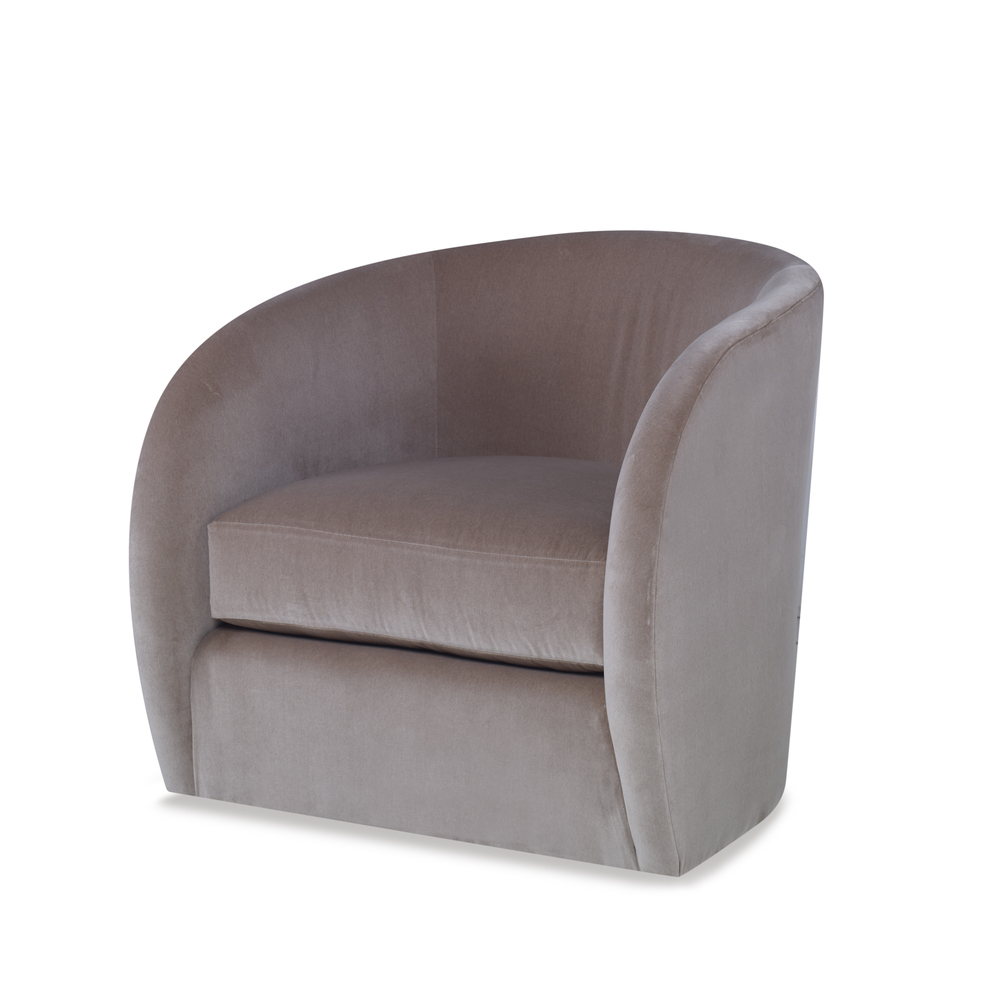 Highland House - Auten Swivel Chair