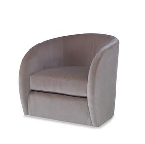 Thumbnail of Highland House - Auten Swivel Chair
