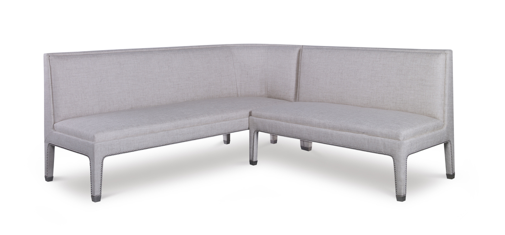 Highland House - Dries Banquette Sectional