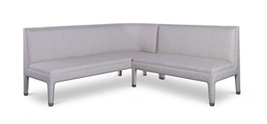 Thumbnail of Highland House - Dries Banquette Sectional