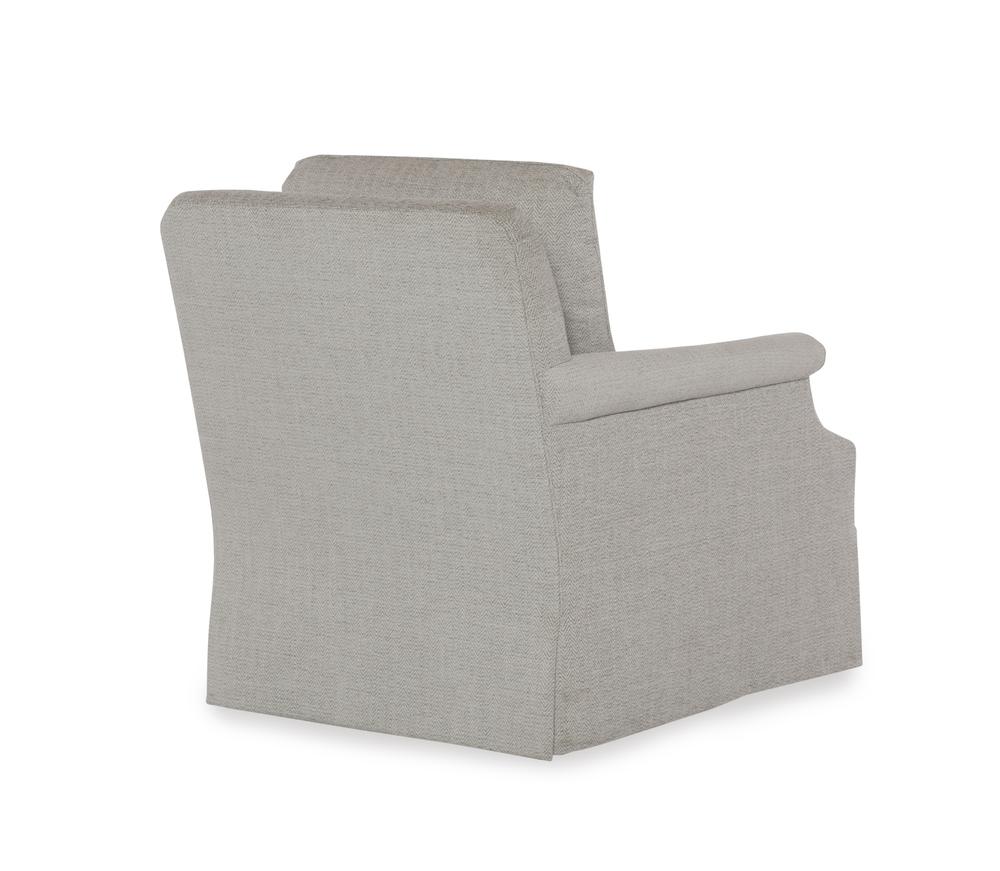 Highland House - Gallas Swivel Chair