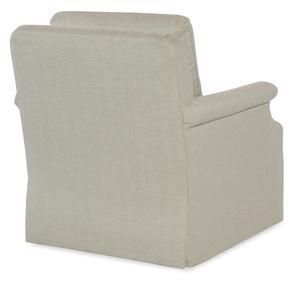 Thumbnail of Highland House - Gallas Swivel Chair