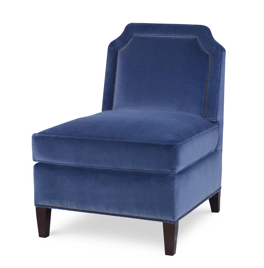 Highland House - Luc Slipper Chair