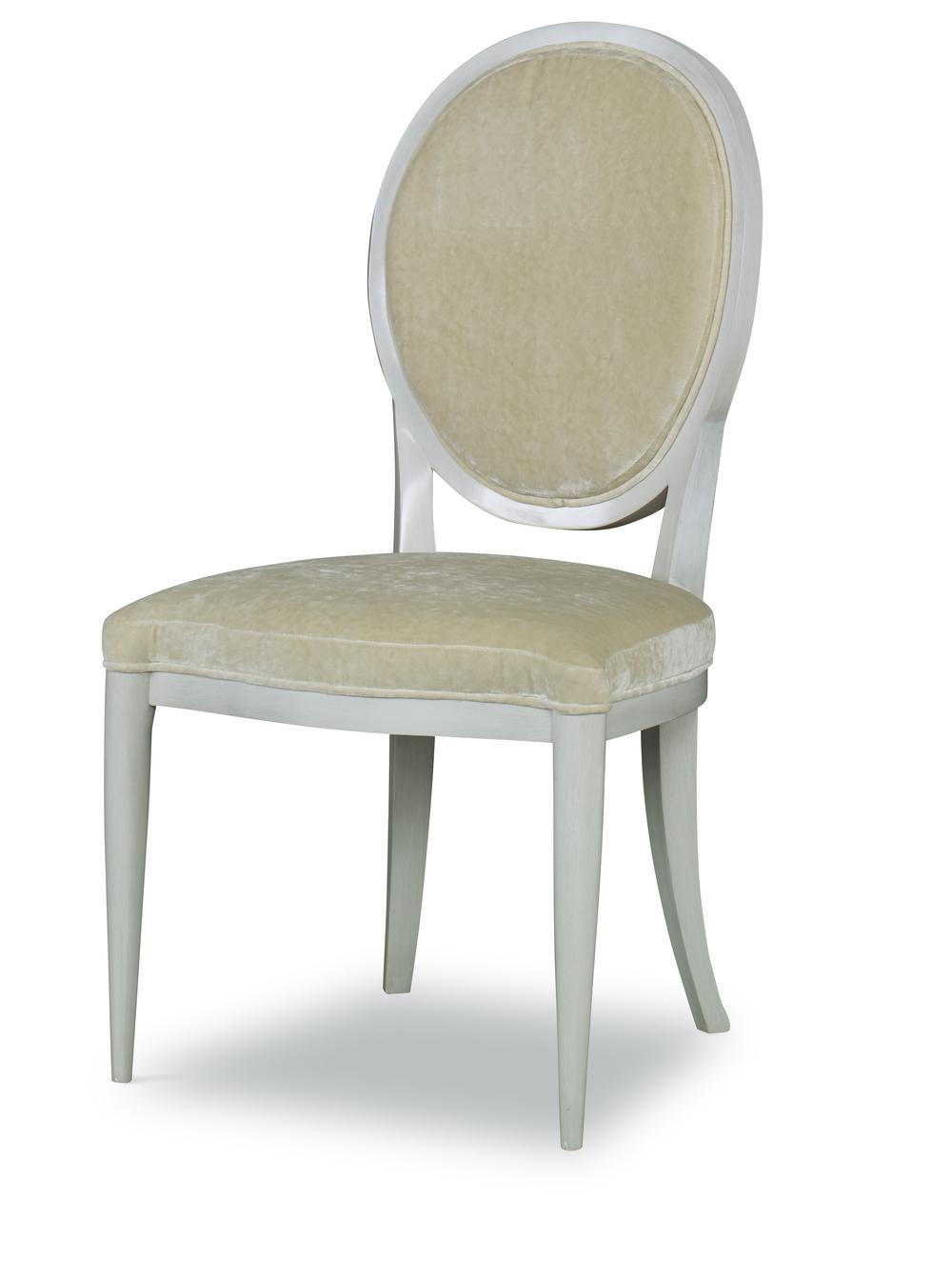 Highland House - Nicole Side Chair