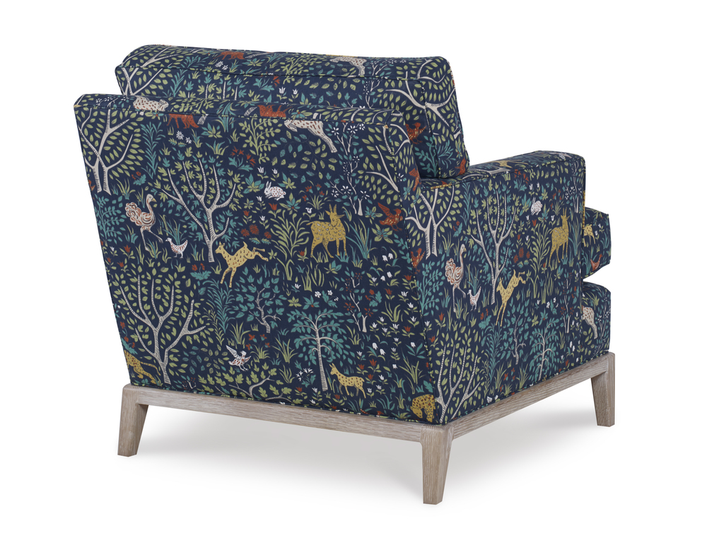 Highland House - Billy Chair