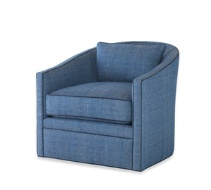Thumbnail of Highland House - Colefax Swivel Chair