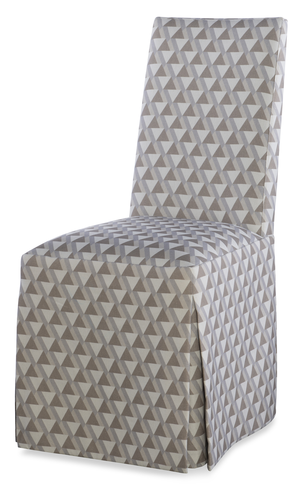 Highland House - Baylis Dining Chair with Casters