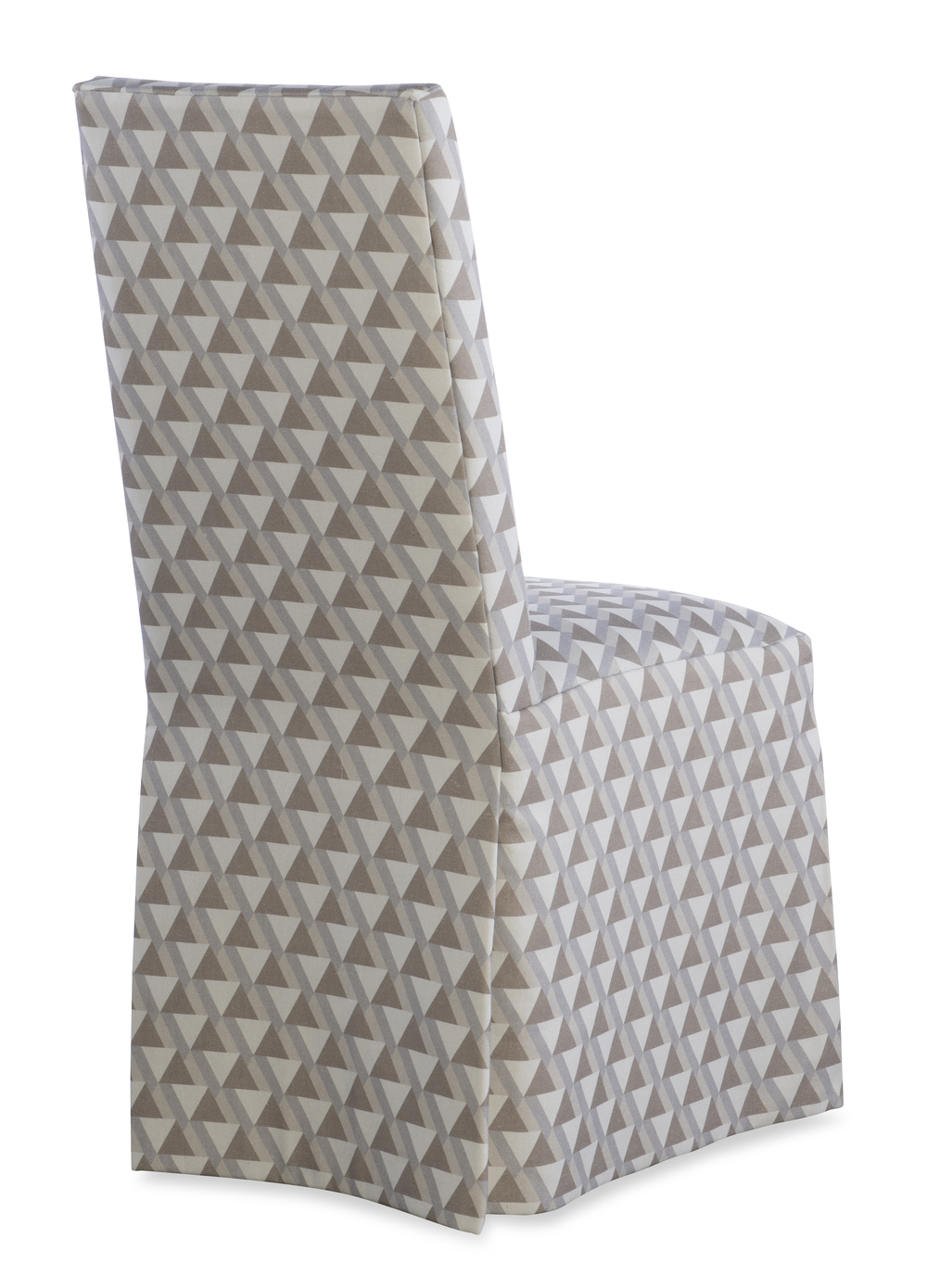 Highland House - Baylis Dining Chair w/ Casters