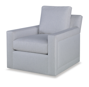 Thumbnail of Highland House - Thayer Low Profile Swivel Chair