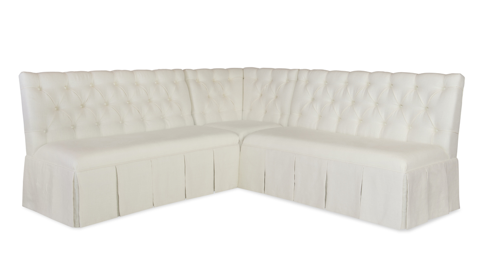 Highland House - Karl Banquette Sectional