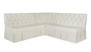 Thumbnail of Highland House - Karl Banquette Sectional