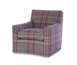 Thumbnail of Highland House - Alec Swivel Chair