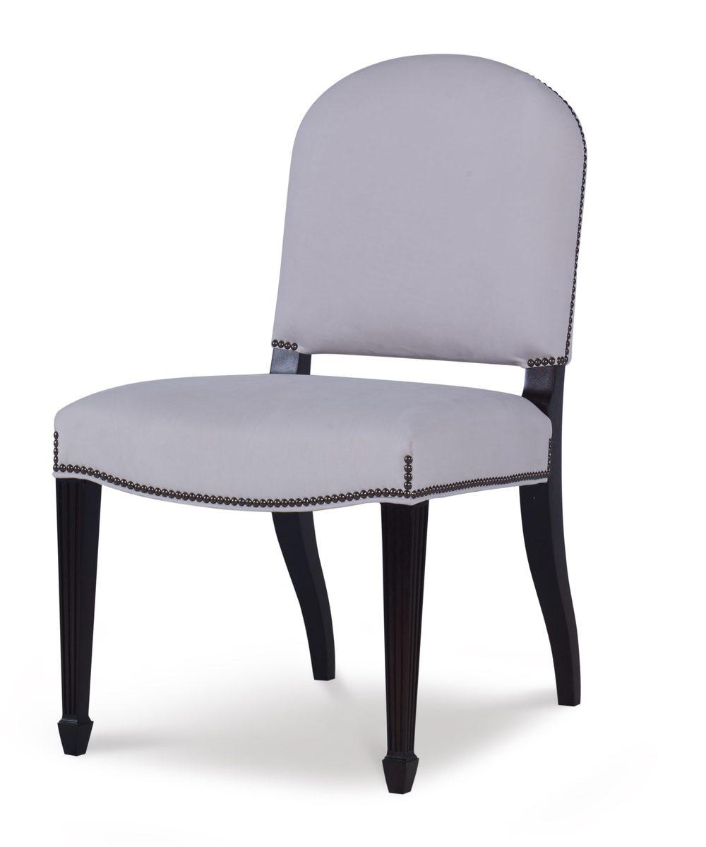 Highland House - Holland Side Chair