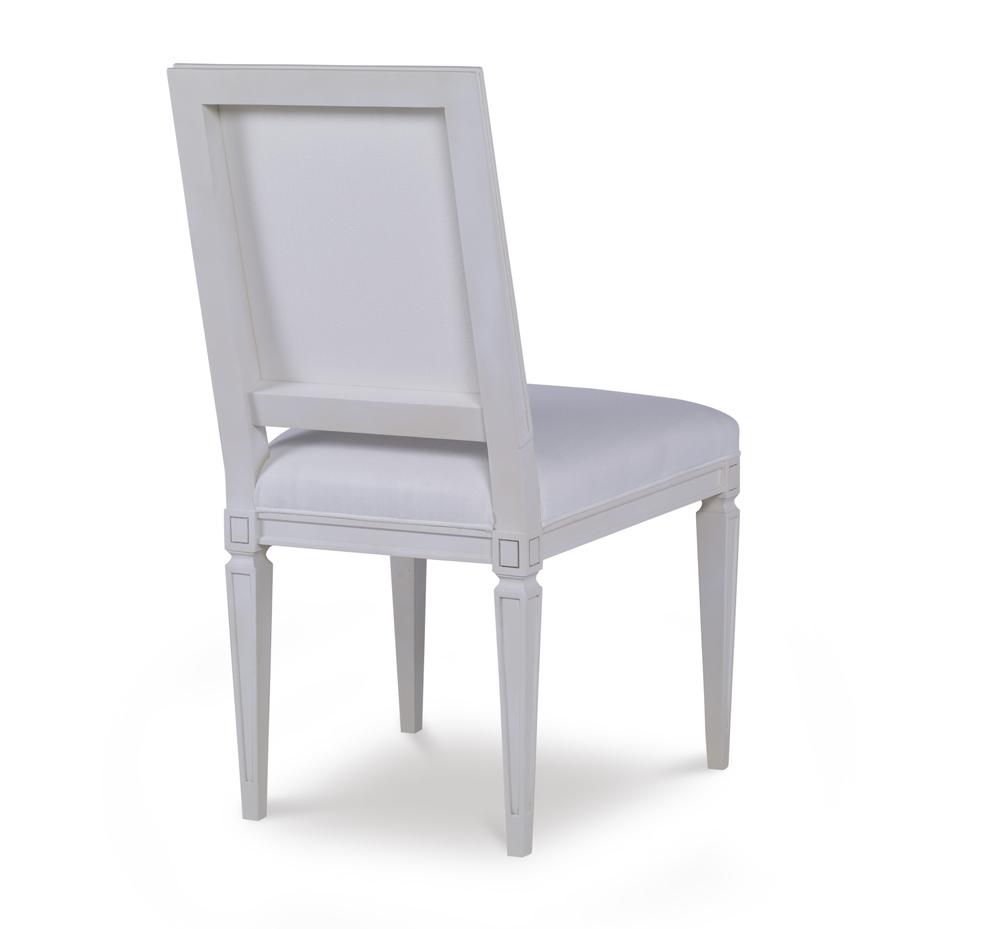 Highland House - Jansen Side Chair