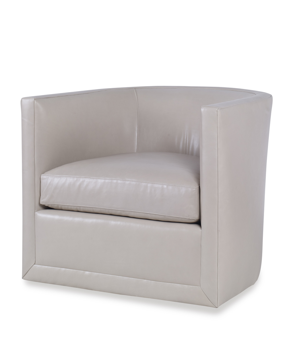 Highland House - Brannon Swivel Chair