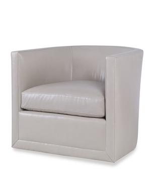 Thumbnail of Highland House - Brannon Swivel Chair