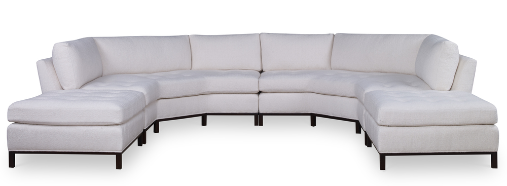 Highland House - Sebastian Angled Sofa