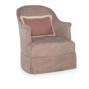 Thumbnail of Highland House - Romain Swivel Chair