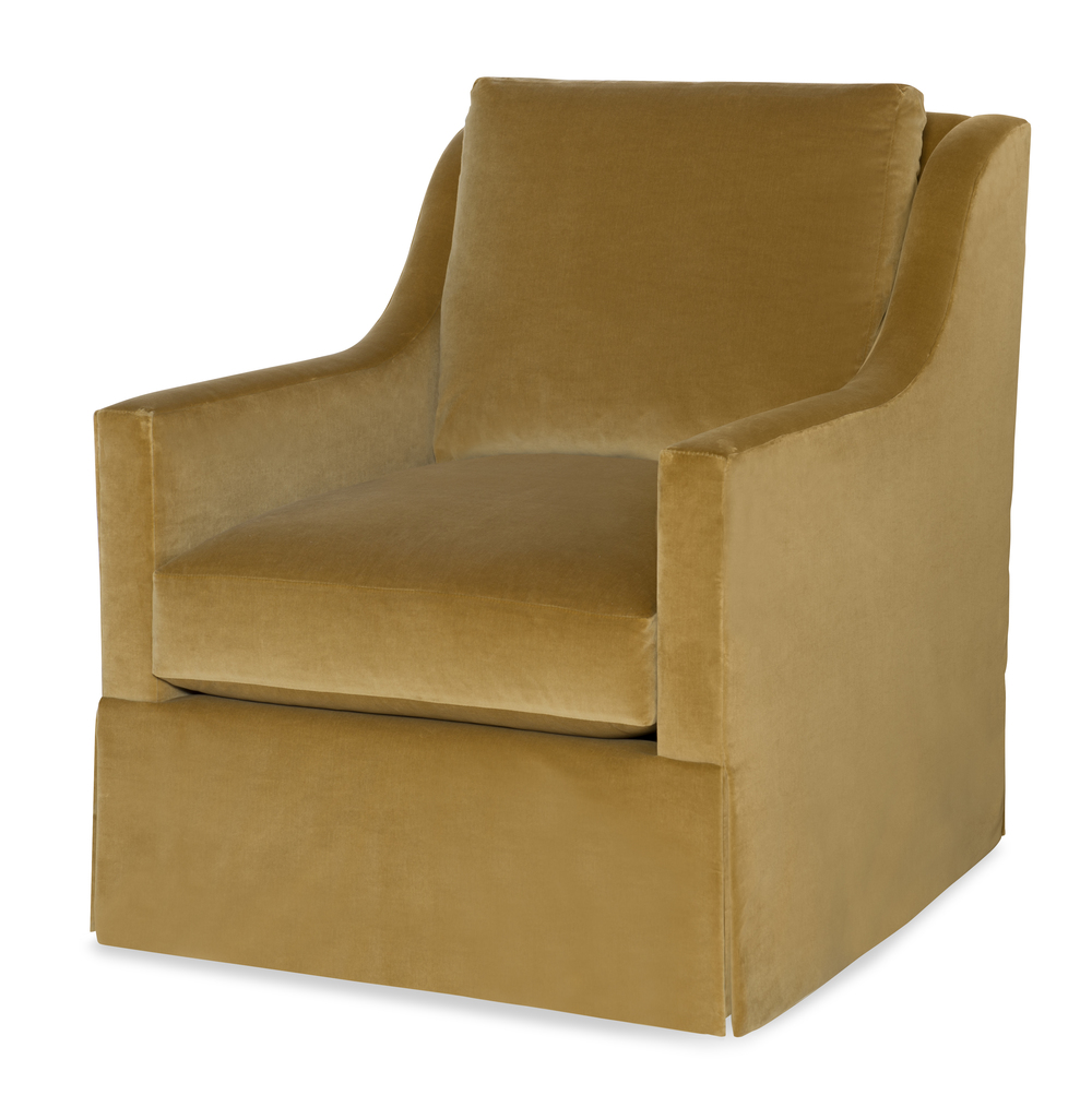 Highland House - Antonio Swivel Chair