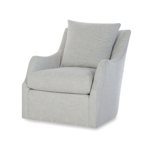 Thumbnail of Highland House - Finnigan Swivel Chair