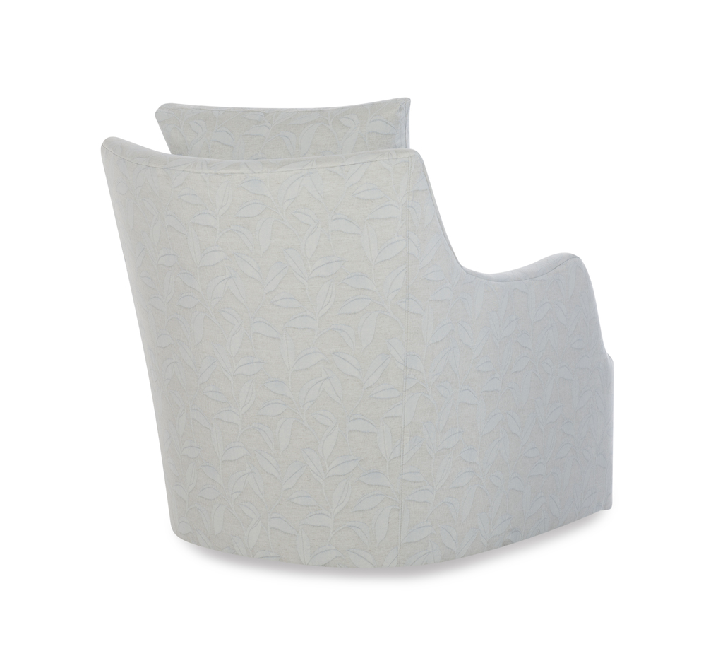Highland House - Finnigan Swivel Chair