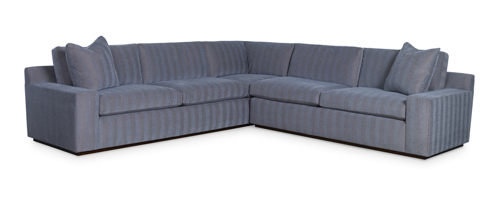 Highland House - Haase Sectional