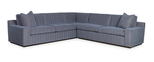 Thumbnail of Highland House - Haase Sectional
