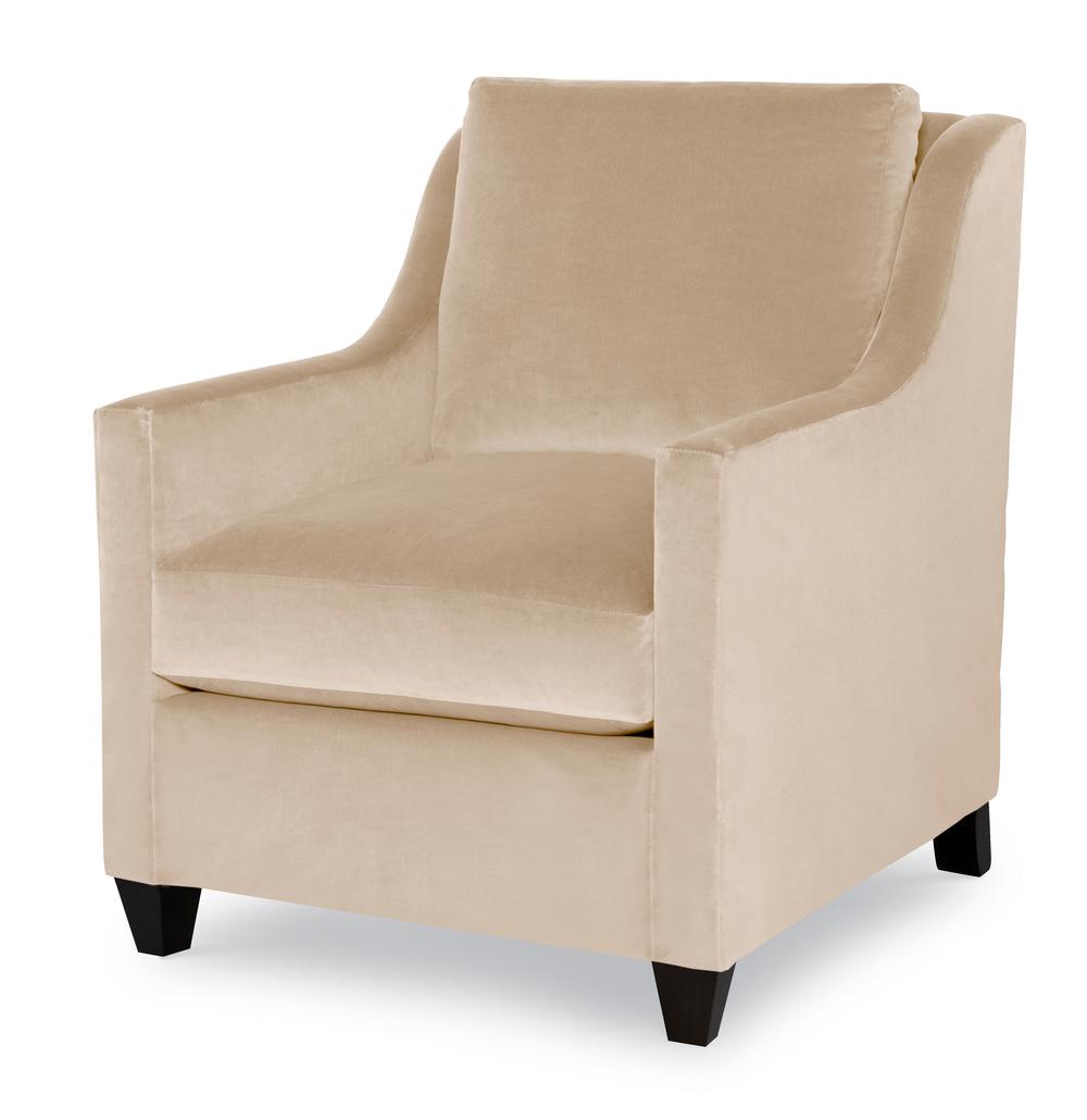 Highland House - Antonio Legged Chair