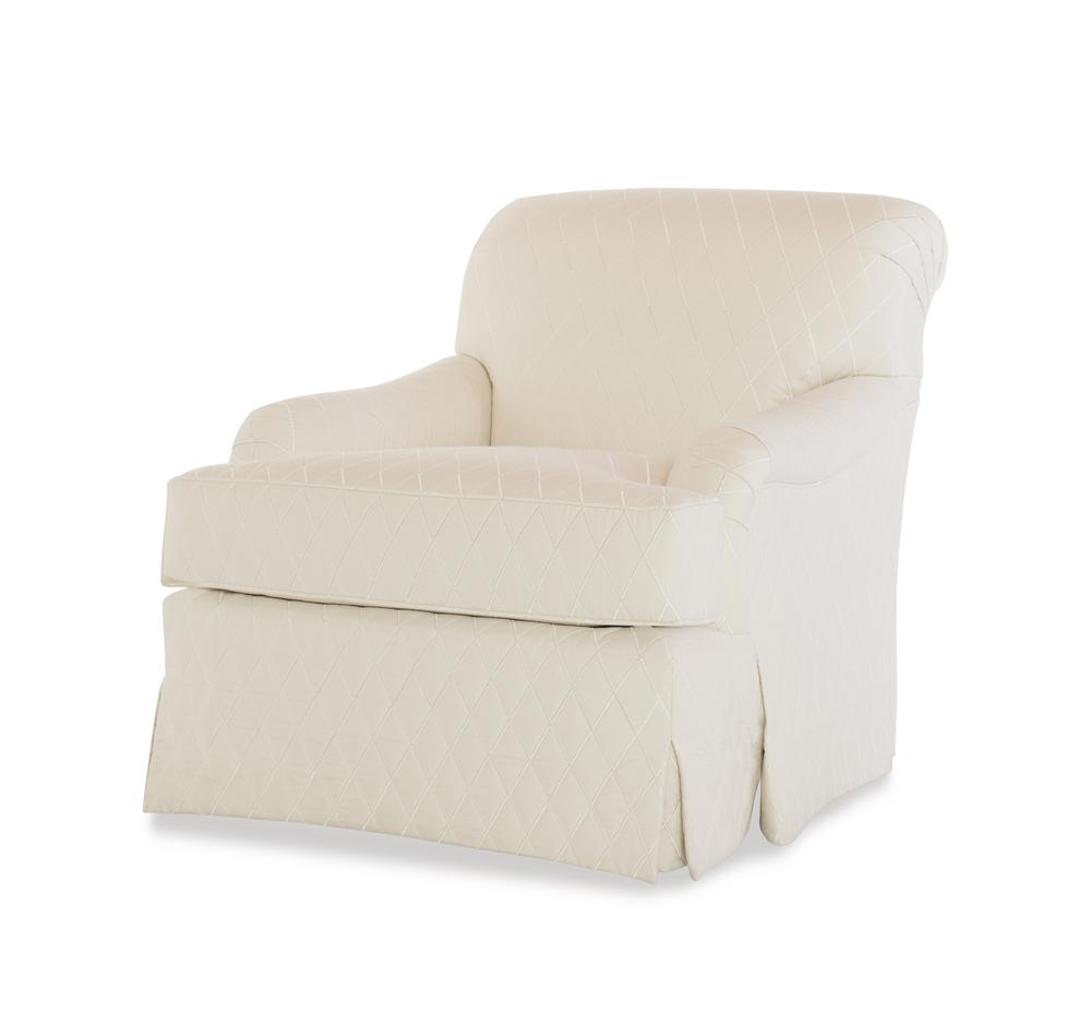 Highland House - Ashley Swivel Chair