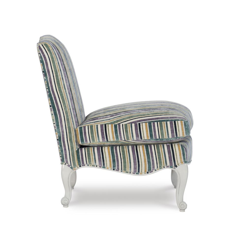 Highland House - Maggie Slipper Chair