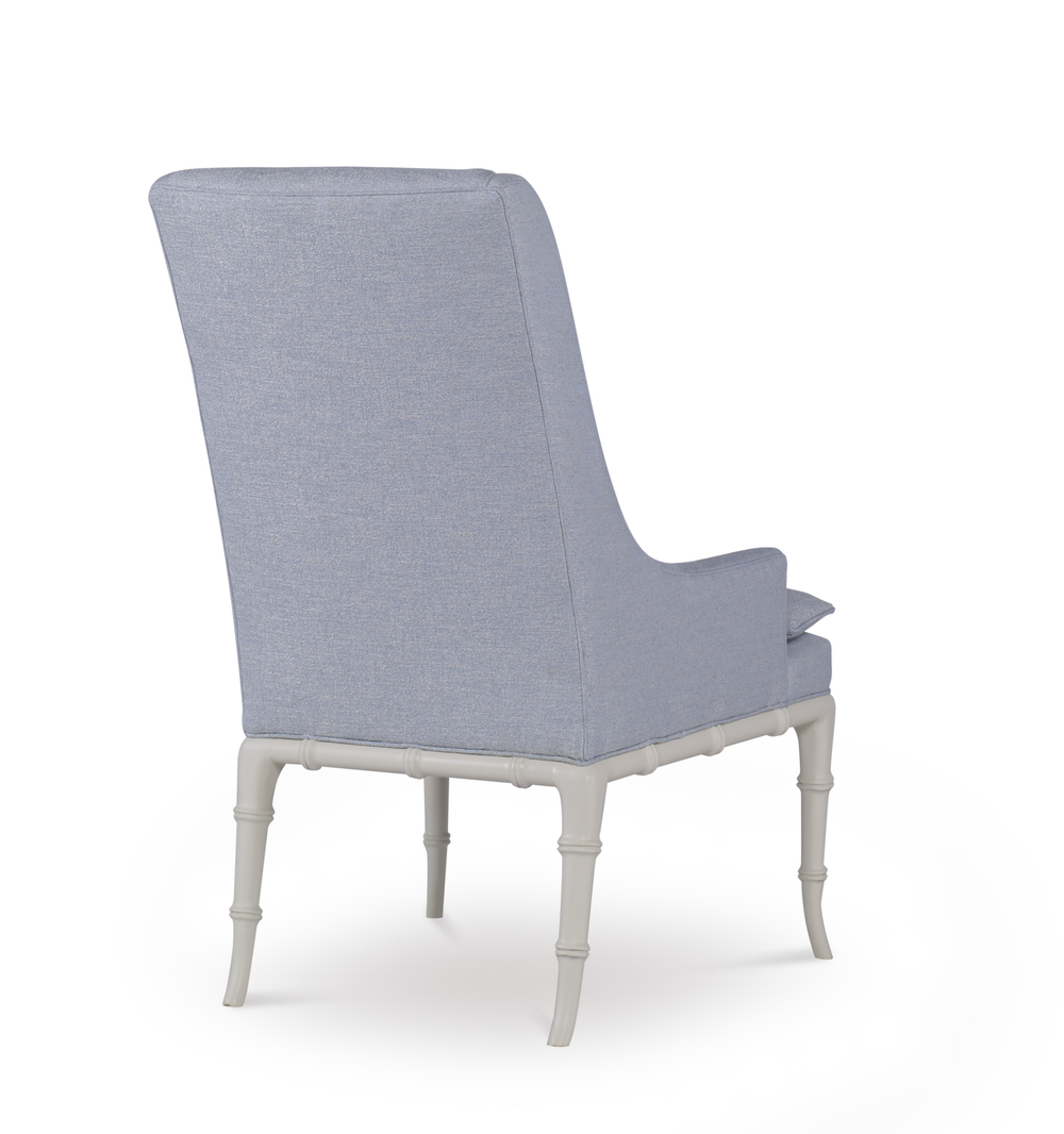 Highland House - Regan Host/Hostess Chair