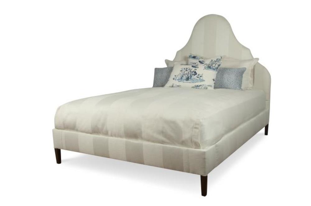 Highland House - Chatham King Upholstered Bed