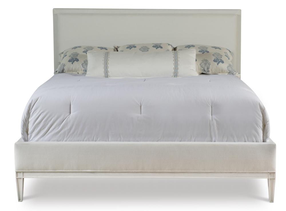 Highland House - Blythe Queen Upholstered Bed