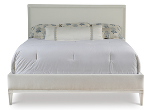 Thumbnail of Highland House - Blythe Queen Upholstered Bed