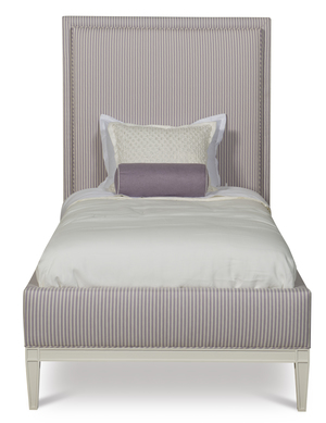 Thumbnail of Highland House - Blythe Twin Upholstered Bed