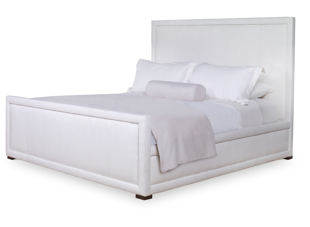 Highland House - Nall King Upholstered Bed