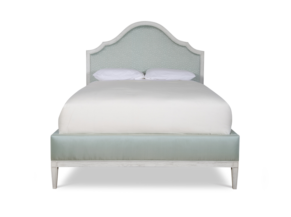 Highland House - Brea Queen Upholstered Bed