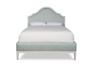 Thumbnail of Highland House - Brea Queen Upholstered Bed