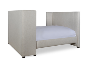 Thumbnail of Highland House - Cove Queen Upholstered Bed