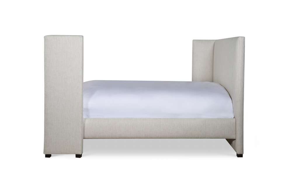 Highland House - Cove Queen Upholstered Bed