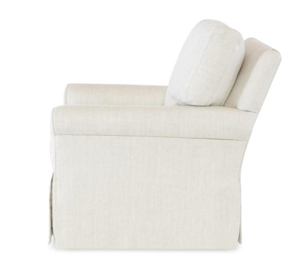 Highland House - Profiles Swivel Chair