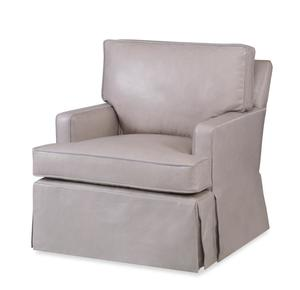 Thumbnail of Highland House - Profiles Swivel Chair