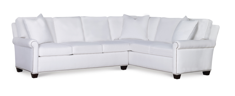 Highland House - Profiles Sectional