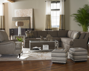 Thumbnail of Highland House - Linger Sectional